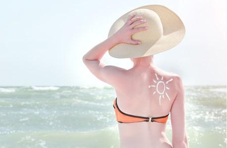 Sunburn Captions