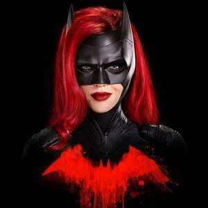Batwoman Captions