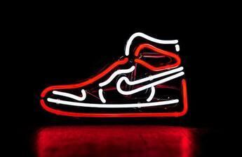 Nike Captions