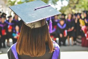 Graduate Puns