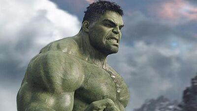 Hulk Captions For Instagram