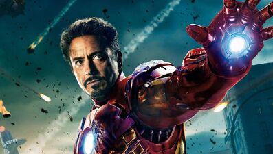 Iron Man Captions