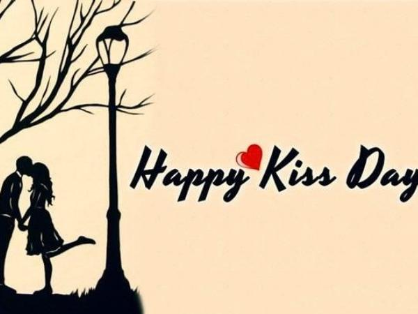 Kiss Day Captions
