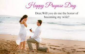 Propose Day Captions