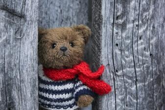 Teddy Day Instagram Captions