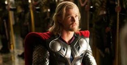Thor Captions For Instagram