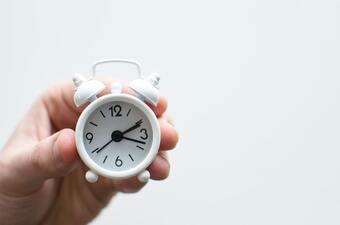 Time Puns