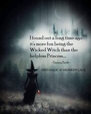 Witch Quotes Caption For Instagram